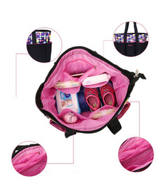 baby bag backpack designer UK - Bag Rganizer 5 Mom IMBABY Backpack Pcs For Baby Diaper Akfhp Large Bags Maternity Wet Wrajr