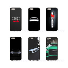 $enCountryForm.capitalKeyWord Australia - Audi Car Logo Hard Phone Case Cover For Samsung Galaxy Note 3 4 5 8 S2 S3 S4 S5 MINI S6 S7 edge S8 S9 Plus