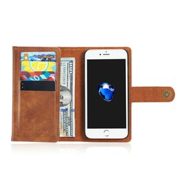$enCountryForm.capitalKeyWord UK - For Samsung S7 S7 edge S8 S8 Plus S9 S9Plus Note 8 Cover Wallet Phone Bag 2 in 1 Leather flip type Cell Phone Case 052