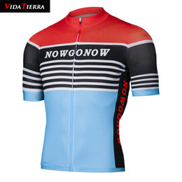 chinese road bikes Canada - VIDATIERRA 2019 men cycling jersey Retro Maillot ciclismo bike jersey pro team MTB road tops Chinese style downhill jersey cool Fascinating