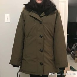 $enCountryForm.capitalKeyWord Australia - Winter Down Parka Daws Women Brand Designer Parkas Hoodies Zippers Jackets Warm Ladies Female Coats Outwear Online