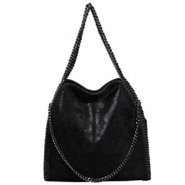 Low Price Messenger Bags UK - Lowest Price Women Messenger Shoulder Bags Pu Falabellas Hobo Clutch Chains Evening Socialite Tote Sac A Main Female Handbag