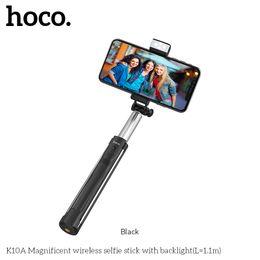 $enCountryForm.capitalKeyWord UK - K10A Handheld Tripod Selfie Stick Bluetooth 3.0 Extendable Monopod Selfie Stick Tripod ForHuawei Mate20 Pro iPhone XR Google Pixel 3 XL