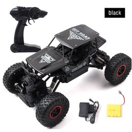 ElEctric rEmotE control airplanEs online shopping - Rc Car kg ch wd Rock Crawlers x4 Driving Car Double Motors Drive Bigfoot Car Remote Control Model Off Road Vehicle Toy
