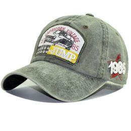 2843481d3d670 KhaKi green ladies baseball cap online shopping - Baseball hat men s patch  letter cap ladies
