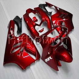 Kawasaki Zx9r Ninja 1996 Australia - 23colors+Gifts+Botls red bodywork motorcycle Fairing For Kawasaki Ninja 94-97 ZX 9R zx9r 1994 1995 1996 1997