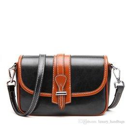 Genuine Leather Handbag Cowhide Shoulder Bag Australia - Leather Genuine Shoulder Bags Cowhide Leather Pocket Top Quality Purse Designer Handbags Portable Genuine Leather Bag