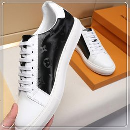 korean youth shoes 2019 - 2019 spring men's British Korean youth trend thick-soled business dress shoes leather breathable shoes a generation