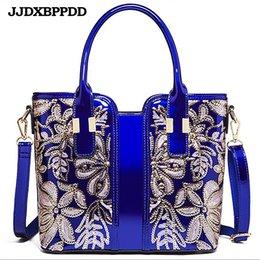 3a94a1fad2 Large Red Patent Leather Handbag Australia - JJDXBPPDD Women Bags Shoulder  Handbags Large Capacity Women s Handbags