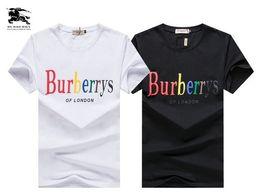 $enCountryForm.capitalKeyWord Australia - Men's T-Shirt Clothing New Summer Trend Fashion Casual Sports T-Shirt Comfortable Breathable Wild Letter Print T-Shirt poloshirt men