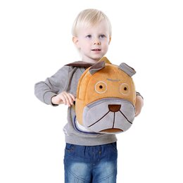 $enCountryForm.capitalKeyWord Australia - Cute Dog Animals Kids Book Toddler Backpack Baby Boys School Bag