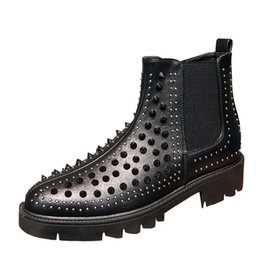 9523db935e0 Shop Punk Shoes Studs UK | Punk Shoes Studs free delivery to UK ...