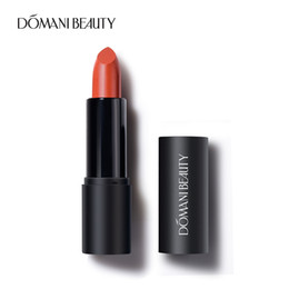 $enCountryForm.capitalKeyWord Australia - DOMANI Velvet Matte long lasting Moisture Lipstick Nude Lip Makeup Cosmetic Lip Stick Easy To Wear Mate Lips
