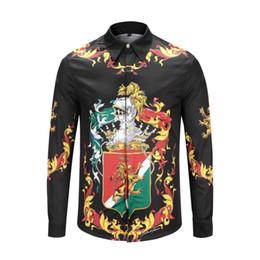 $enCountryForm.capitalKeyWord Australia - Medusa shirts men designer t shirts mens Colour Mixture Luxury Casual Harajuku 3D print shirts size M-3XL 90112