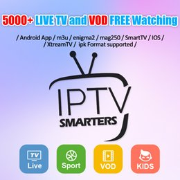 Discount free hd movies - 5000+Live TV and Movies channels Free Watching iptv account support 36 hours free test 30+ countries iptv subscription E