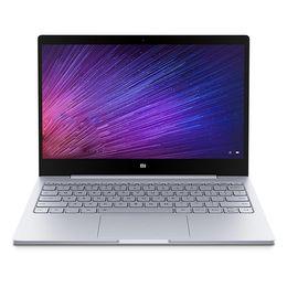dual core hdmi laptop 2019 - Xiaomi Mi Notebook Air 12.5 inch Laptops Home Version Intel Core i5 - 7Y54 Dual Core 2.6GHz 4GB RAM 256GB SSD HDMI Camer