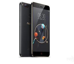 $enCountryForm.capitalKeyWord UK - Global Firmware ZTE Nubia Z17 Mini 4GB 6GB RAM 64GB ROM Mobile Phone Snapdragon652 Cellphone Dual Rear Cameral FDD LTE 4G NFC
