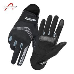 $enCountryForm.capitalKeyWord Australia - New summer male breathable racing off-road gloves riding full-finger gloves motorcycle off-road gloves bicycle anti-fall gloves windproof
