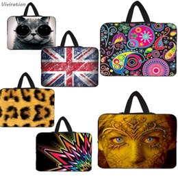 "$enCountryForm.capitalKeyWord Australia - Neoprene 13"" inch Laptop Sleeve Bag Carry Case For Macbook Pro .3 Neoprene Shockproof Waterproof Liner Handle Case Protect"