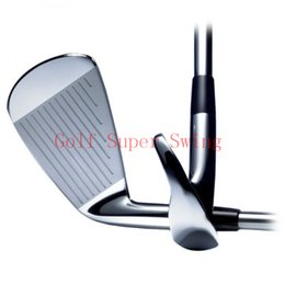 Golf club iron headcovers online shopping - Golf Clubs Brand New MP Golf Clubs Irons Set MP Clubs Golf P Dynamic Gold Steel Shafts With Headcovers DHL