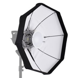 $enCountryForm.capitalKeyWord Australia - Andoer 8-Pole 60cm Professional White Foldable Beauty Dish Softbox high quality with Bowens Mount for Studio Strobe Flash Light