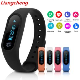 M2 Smart Bracelet Australia - M2 Smart Band PK mi band 2 Waterproof Heart Rate Monitor Smart Bracelet Sleep Fitness Tracker Pedometer Wristband
