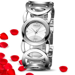 $enCountryForm.capitalKeyWord Australia - Weiqin Brand Luxury Crystal Gold Watches Women Fashion Bracelet Quartz Watch Shock Waterproof Relogio Feminino Orologio Donna Y19062703