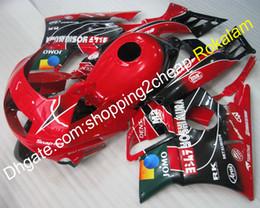 $enCountryForm.capitalKeyWord Australia - Motorcycle Fairing For Honda Body Parts CBR600 F2 1991 1992 1993 1994 CBR600F2 91 92 93 94 CBRF2 600 Fashion Sport Motorbike Fairings
