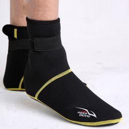 $enCountryForm.capitalKeyWord NZ - Balight Neoprene Snorkeling Scuba Diving Shoes Socks Beach Boots Wetsuit Anti Scratches Warming Anti Slip Winter Swimware