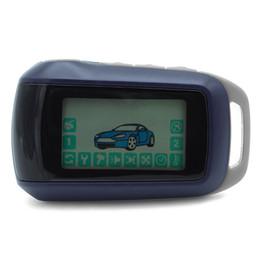 $enCountryForm.capitalKeyWord Australia - For Keychain Starline A92 Remote Controller For Two Way Car Alarm Starline A92 free shipping