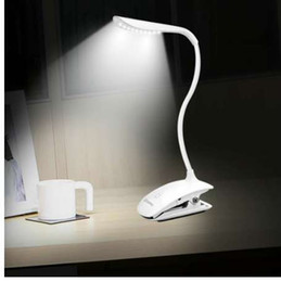 $enCountryForm.capitalKeyWord Australia - 500mAh Book Light Reading Light Flexible Desk Always bright 6-10h Reading Lamp Perfect for Bookworms & Kids Dropshipping#30