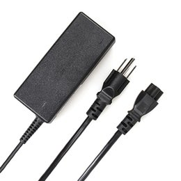 Wholesale Durable m EU US AU UK Standards AC Power Supply Adapter Cord Cable DC Power Charger adapter and AC cable For Laptop