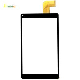 Touch Screen Computer Tablet Australia - New touch screen For 10.1'' inch kingvina-PG1019 Tablet Computer External Touch panel Digitizer Glass Sensor Replacement part
