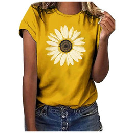 women fashion t shirts xxxl Australia - Women T-shirt Clothes Summer Fashion Womens Basic Blouse Short Sleeve Summer Holiday Shirt Tee Ladies Tops #z