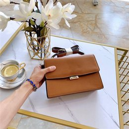 fashion designer handbags sale NZ - luxury lady hot sale designer shoulder bags multicolor designer crossbody bags fashion women designer handbags B100530W
