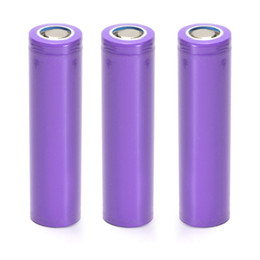 $enCountryForm.capitalKeyWord Australia - 18650 Battery 3500mAh Li-ion Rechargeable Battery 3500 for Vape Box Mod E Cigarette Kit Flashlight Torch Light VS HG2 B042