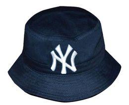 890b5712cc500 Brand Designers Cotton Letter Bucket Hat For Mens Womens Foldable Caps  Black Fisherman Beach Sun Visor Sale Folding Man casquette Bowler Cap