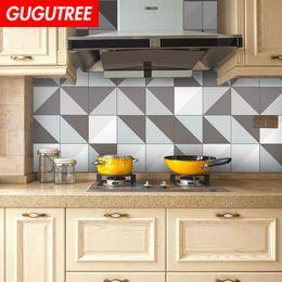$enCountryForm.capitalKeyWord Australia - Decorate home 3D ceramic tile cartoon art wall sticker decoration Decals mural painting Removable Decor Wallpaper G-945