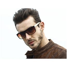 Designers Pen Australia - New fashion too men's mirror high quality designer luxury sunglasses wood pen wooden leg polarized glasses