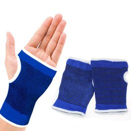 $enCountryForm.capitalKeyWord Australia - Newest Elastic Brace Gym Sports Support Wrist Gloves Hand Palm Gear Protector For Volleyball Basketball Support FBA Drop Shipping