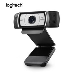 Großhandel C930e HD 1080P Video-Webcam für PC Loptop USB DDP ASOS-Webkamera mit 4-fachem Digitalzoom