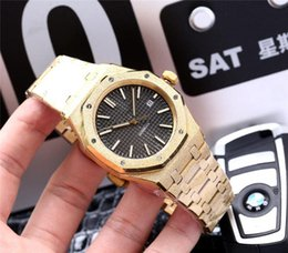 $enCountryForm.capitalKeyWord Australia - New Arrival luxury watch mens designer watches sapphire automatic mechanical self wind movement sweep wristwatches classic art