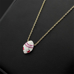 $enCountryForm.capitalKeyWord NZ - Brand Animals Pendant Necklaces Females Luxury Quality Titanium Steel Necklace Fashion Gold Rose Silver Chain Snake Head Necklaces with Box