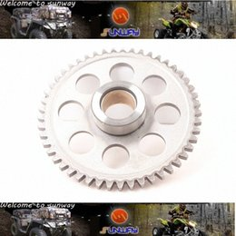 parts for quad Canada - SUNWAY ATV Quad Engine Parts GEAR REDUCTION For FA D300 H300 Quad Bike Free Shippping BY Epacket 2.1.01.0280 hov7#