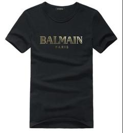womens longer shorts 2019 - 19SS mens designer t shirts luxury box logo t-shirt fashion brand mens and womens Hot stamping B letters printed mens sh
