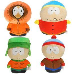 $enCountryForm.capitalKeyWord NZ - South Park Plush Toys Soft Stuffed Cartoon Movies TV Dolls for Wedding Birthday Party Christmas Decoration