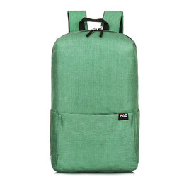 d46f9c6ec9 New Fashion Backpack For Men And Women Popular Solid Color Shoulder Bag 7  Colors School Bag College Style Fashion Backpack discount girls new college  bags