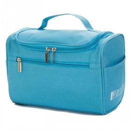 $enCountryForm.capitalKeyWord Australia - Women'S Men'S Large Waterproof Cosmetic Bag Travel Cosmetic Bags Organizational Requirement Cosmetics Toilet Bag