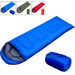 $enCountryForm.capitalKeyWord Australia - Outdoor Camping Laybag Sleeping Lazy Bag Adult Portable Hiking Envelope keep Warm Sleeping Bags Travel Hiking Equipment C18112601