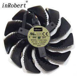 $enCountryForm.capitalKeyWord Australia - 88MM T129215SU PLD09210S12HH 4Pin Cooling Fan For Gigabyte GTX 1050 1060 1070 960 RX 470 480 570 580 Graphics Card Cooler Fan